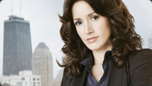 Jennifer Beals Chicago Code 2011
