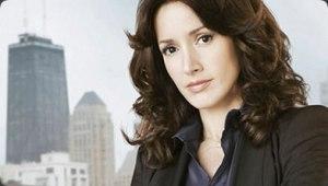 Jennifer Beals Chicago Code 2011