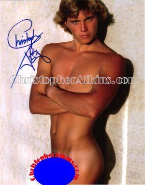 Christopher atkins nude pics 2