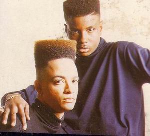 Kid N Play Totally Tubular 80 S