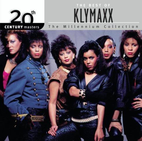 Klymaxx